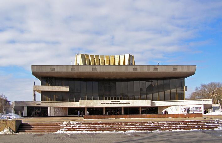 Театр музыкальной комедии им. М. Водяного