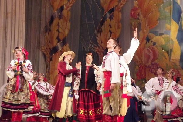 Театр оперы и балета им. Н. Лысенко