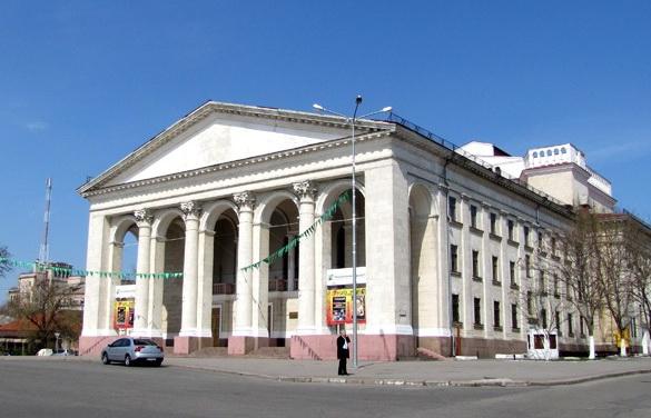 Музыкально-драматический театр им. Н. Кулиша