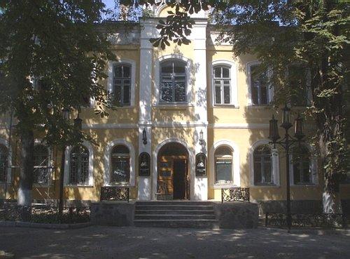 Черниговский Молодежный театр