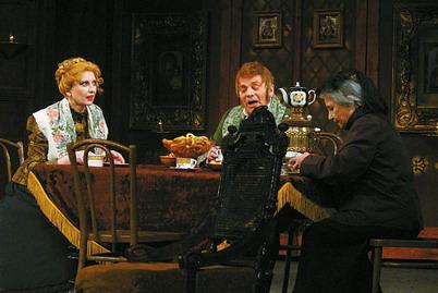 Музыкально-драматический театр им. Н. Гоголя