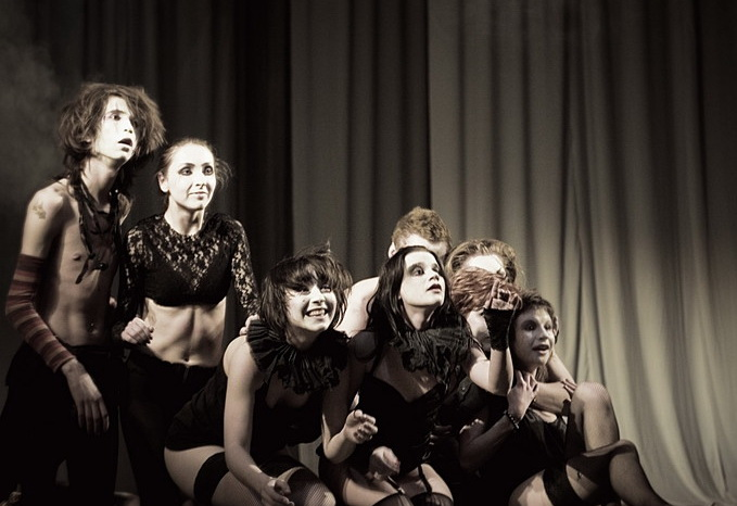Театр-студия «Баобаб»