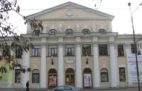 Театр «Золотой ключик»