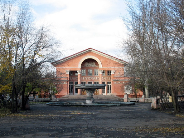 Северодонецкий театр драмы