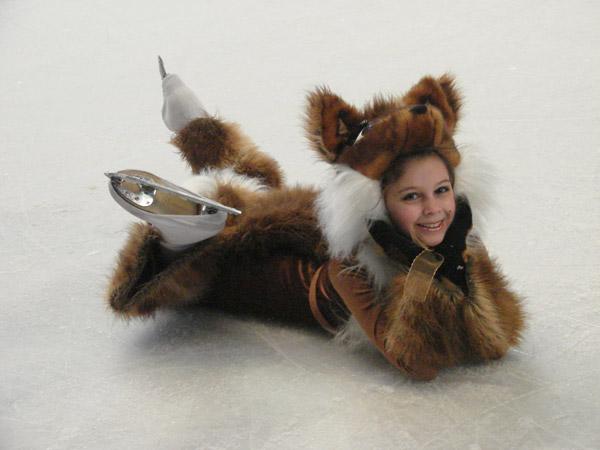 Театр-балет на льду «Кристалл»
