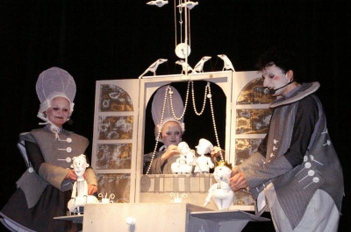 Харьковский театр кукол